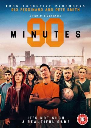 90 Minutes (2019) [HDCam]